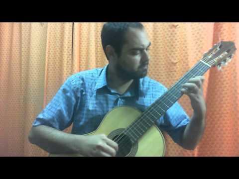Hector Ayala - El Sureno - Malambo