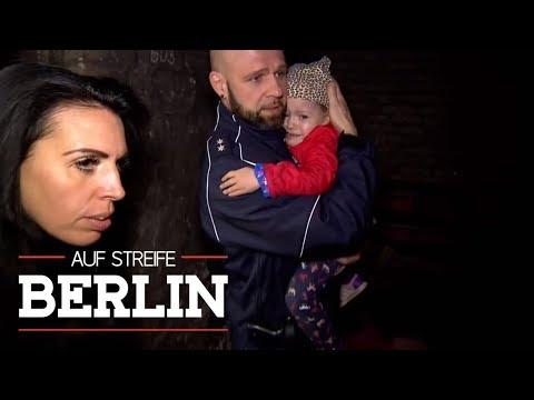 Kind mit Diabetes: Vater vergisst Medikamente | Auf Streife - Berlin | SAT.1 TV