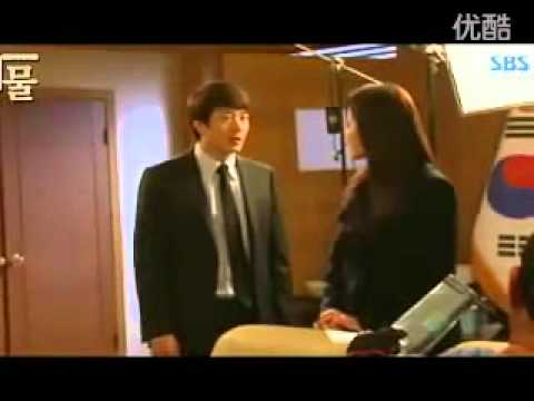 [01.04.2011] GHJ and KSW first kiss cut vds ep.18