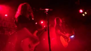 Watch New Model Army Bad Old World video