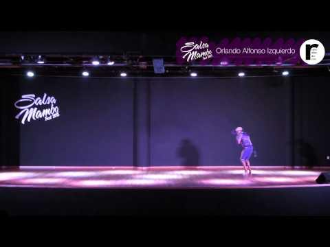 Orlando Alfonso Izquierdo | Salsa Mambo Fest 2015 | Riviera Nayarit