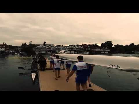 THE BLUE STAR - Newcastle University Rowing