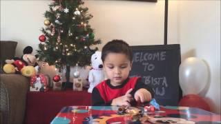 The Finger Family Song | Nursery Rhymes & Songs For Children | kids learning videos