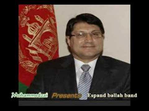 Afghanistan - Taliban Hamid Karzai afghan mellat Pashto