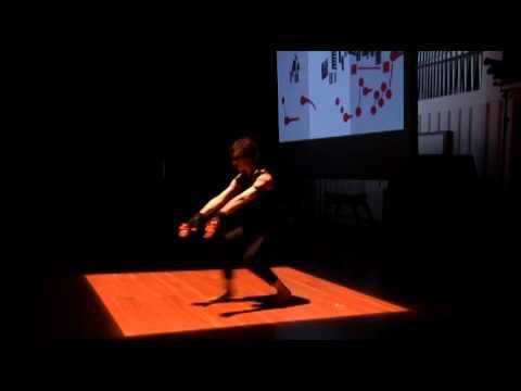 3 febbraio 2012 SaMPL Shows Off