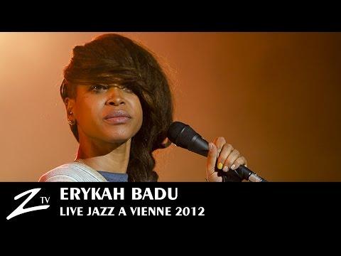 Erykah Badu - Danger
