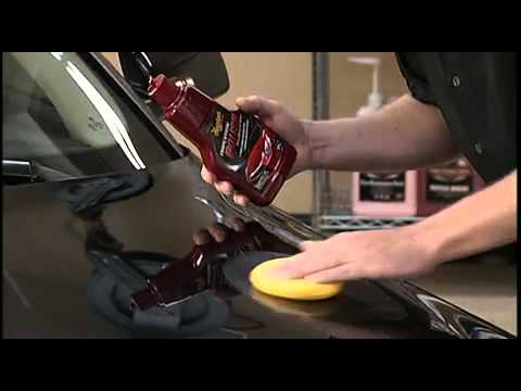 Paint Care - The 5-Step Detailing Cycle
