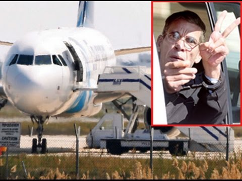Cyprus court orders EgyptAir hijack suspect held for 8 days