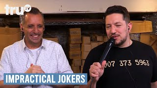 Impractical Jokers - Chest Hair Chronicles | truTV