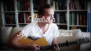 Watch William Fitzsimmons Centralia video