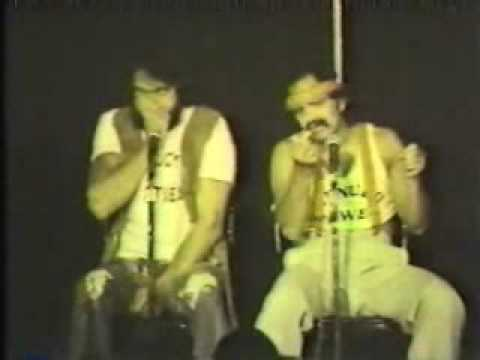Cheech & Chong Live 1978- Lowrider Part 1