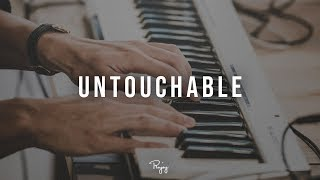"""Untouchable"" - Inspiring Trap Type Beat New Rap Hip Hop Instrumental 2019 