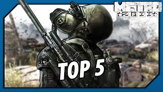 Fallout 4 - Top 5 Games to play after Fallout 4 & Nuka World