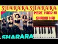 SHARARA SHARARA Mere Yaar Ki Shaadi Hai Piano Tutorial Harmonium Tutorial Notes mp3