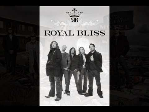 Royal Bliss - Will You Wait For Me video