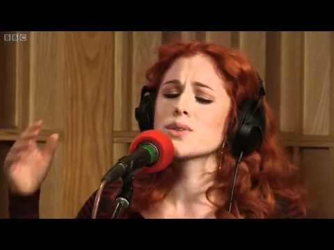 Katy B Broken Record Live Radio 1 Xtra Live Lounge 2011