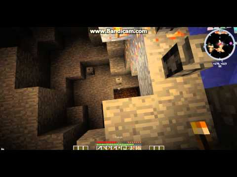 The Diamond Dimensions Ep.9-Part 1 Mining