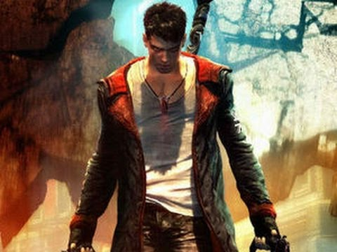 Alessandro, O Gamer Apresenta: DMC Devil May Cry