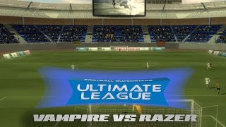 Football Superstars UL: Vampire Sc vs Razer Sc