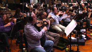 Disney Zootopia Michael Giacchino Scoring Sessions B-Roll Footage