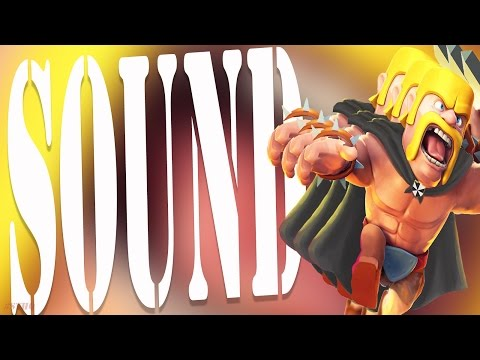 ALL 301+ Clash of Clans SOUND EFFECTS!
