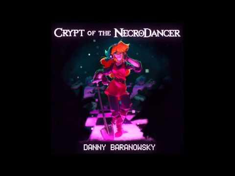 Crypt of the Necrodancer OST - Rhythmortis (Lobby)