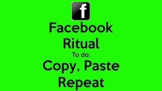 How To Copy And Paste Photos On Facebook