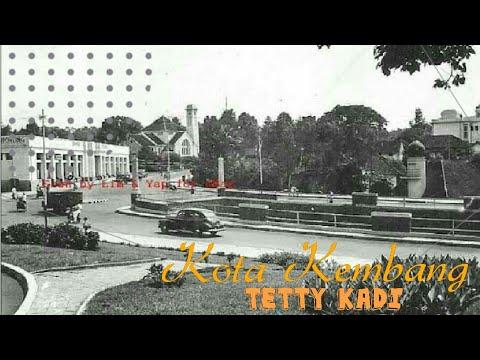Kota Kembang-tetty Kadi & Bandung Diwaktu Malam-christine.wmv video