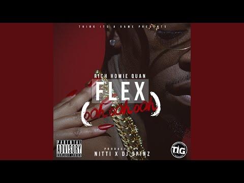 Flex (Ooh, Ooh, Ooh)