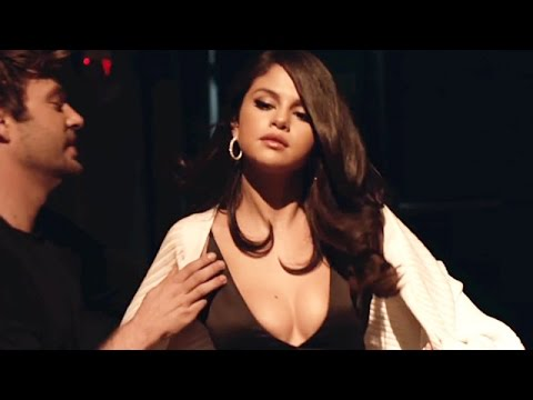 Selena Gomez Risks Wardrobe Malfunction In New Music Video thumbnail