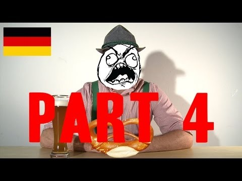 How German Sounds Compared To Other Languages (Part 4)