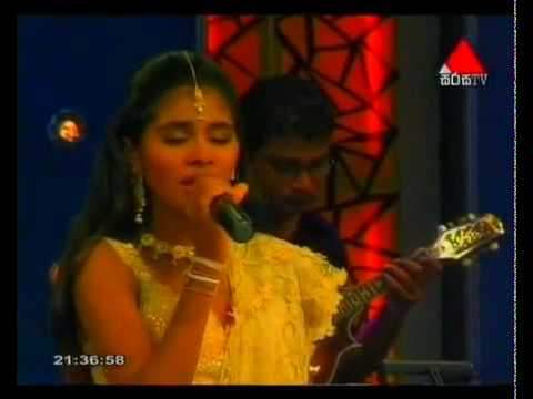 Shanika Madumali- Ape Sihina Vijithe- Final 04 - 2010-04-17 - Part 04 Sirasa Super Star Season 03 video