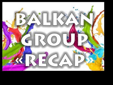 TubeSC#23 - Balkan Group [Tashkent - Uzbekistan]