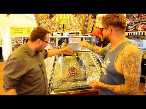 Ile można wygrać na automacie Coin Pusher | Bez kanału #58