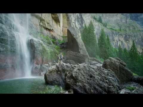 Colorado Tourism: Awake