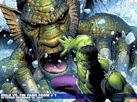 heroes y villanos de marvel