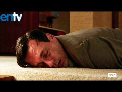 Cars and Whore Houses - Mad Men S6E8 Recap