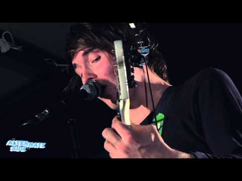 Palma Violets - Step Up For The Cool Cats (Live @ WFUV, 2013)