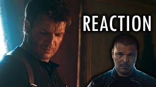 Uncharted Live Action Fan Film | Reaction/Review