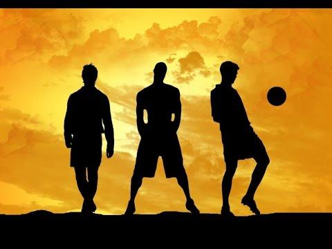 Szkoła Freestyle #1 - Piłka Nożna ( Trenuj Z Michem )