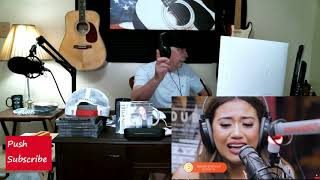 Morissette Amon Never Enough Reaction Review