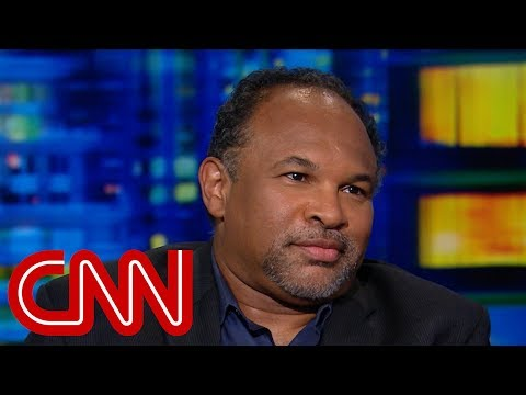 'Cosby' actor Geoffrey Owens on being job-shamed