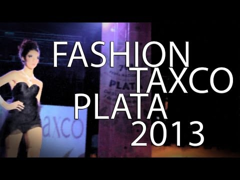 Fashion Taxco Plata 2013 by Parlantista