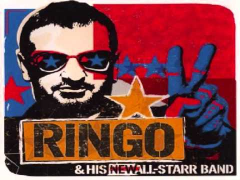 Ringo Starr - Take the Long Way Home