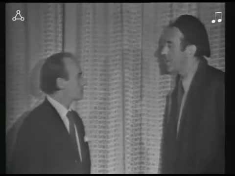 Kabaret Dudek - Bo pan jesteś cham, ćwok, nieuk, swołocz
