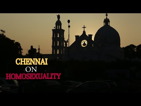 Chennai On Homosexuality | Awkwardness Unlimited video