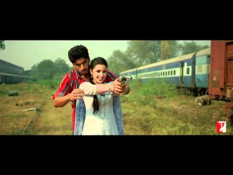 Pareshaan - Song - Ishaqzaade Hd.mp4 video