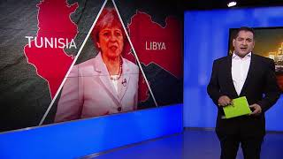 BUT FIRST: UK & Tunisia - Terrorism, Arab Spring & WikiLeaks