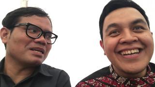 Download Lagu THE SOLEH SOLIHUN INTERVIEW: TULUS Gratis STAFABAND
