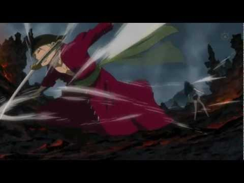 Pirate Fuck:เพลงone Piece Film Z video